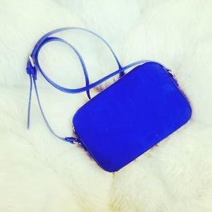 Handbags - Blue cross body bag 💙💙💙💙